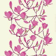 Keisarinna kangas, pink