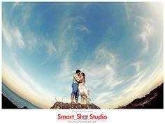 Prenup Photo by Smart Shot Studio [www.kasal.com]