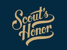 Scouts Honor by Ben Kocinski