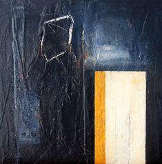 PETRA LORCH   ABSTRAKTE MALEREI   www.lorch-art.de Komposition 9.155.1   Mischtechnik auf Leinwand   40×40   Petra Lorch   Freischaffende Künstlerin   mail@lorch-art.de