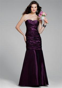 Bridesmaid Dresses - Bridesmaid Dress
