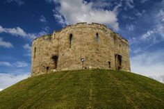 18 Must See Attractions in York England! - Ultimate Tourist Guide!