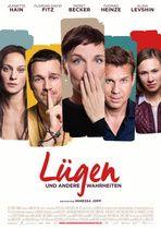 Lügen und andere Wahrheiten - Filmplakat