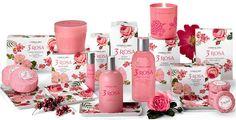 3 Rosa L`Erbolario for women Pictures