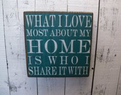 This listing is for a handmade wooden sign. The sign is on a natural background with the lyrics painted on in white . It is then aged, distressed,