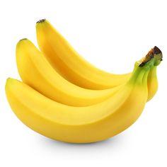 Aphrodisiac Food 6. Banana