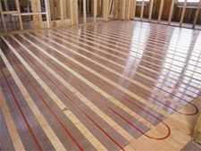 How Much Does Radiant Floor Heating Cost Free Flooring