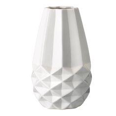 desiary.de - Vase Pineapple groß, weiß