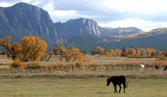 2.Chama, NM -- Unwind in the Rocky Mountains