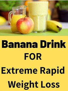 Best Banana Drink for weight loss Do you want to get rid of the excess stomach t… – Diet and Nutrition Weight Loss Meals, Weight Loss Drinks, Weight Loss Smoothies, Healthy Smoothies, Healthy Drinks, Healthy Detox, Healthy Eating, Beet Smoothie, Healthy Food