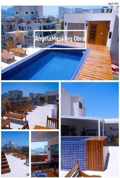 Portfólio online com os principais projetos e mostras da arquiteta Angela Meza.