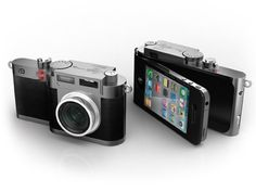 LEICA i9 for iPhone