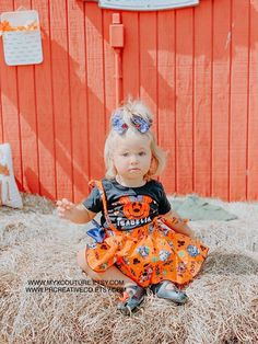 Professionally handmade girls outfits for all occasions by MyxCouture Disney Fan, Disney Theme, Cute Halloween Outfits, Halloween Costumes, Disney Outfits, Kids Outfits, Minnie Mouse Halloween, Suspender Skirt, Couture Collection