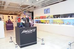 The 2014 Annual Medicom Toy Exhibition in Tokyo 4