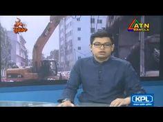 ATN Bangla news today 15 September 2016  Bangladesh Todays Bangla News