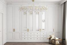 all hung up hanger, wooden hangers, Closet organization, dec Bedroom Closet Design, Closet Designs, Bathroom Interior Design, Bedroom Decor, Wardrobe Room, Dressing Room Design, Luxury Closet, Classic Interior, Interior Exterior
