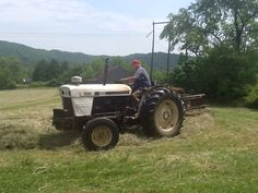 Hay weather in Kentucky