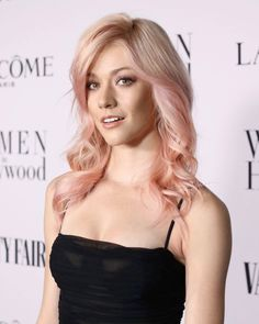 Katherine McNamara Photos - Katherine McNamara attends the Vanity Fair and Lancôme Women in Hollywood celebration at Soho House on February 2020 in West Hollywood, California. - Vanity Fair and Lancôme Women In Hollywood Celebration Katherine Mcnamara, Hollywood Party, In Hollywood, Beautiful Female Celebrities, Beautiful Women, Blonde Grise, Kaitlyn Dever, Healthy Lifestyle Motivation, Instagram Girls