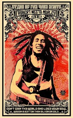 There will be Reggae Music :)