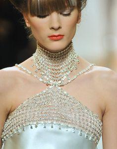 Chanel...lovely detail
