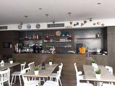 La Barca in Goes voorzien van nieuwe tafels en caféstoelen. Ook toe aan een nieuwe horeca-inrichting? Neem vrijblijvend contact op.