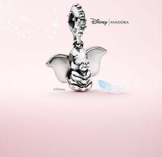 >>>Pandora Jewelry OFF! Disney Pandora Bracelet, Charms Pandora, Disney Jewelry, Pandora Bracelets, Pandora Jewelry, Charm Jewelry, Jewelry Art, Jewellery, Rose En Argent
