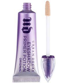 $20 - Urban Decay Eyeshadow Primer Potion - Original - Beauty Under $25 - Beauty - Macy's