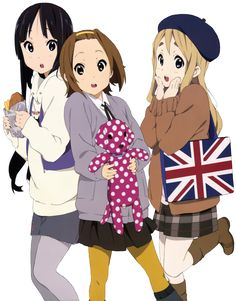 k-on wallpaper - Buscar con Google