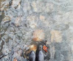 Sous mes pieds la Seine et les pavés  Crue 2018 .Paris   January 5 @ICphotos