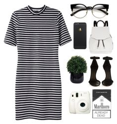 """""""Tumblr"""" by ziamsangelz on Polyvore featuring Isabel Marant, rag & bone, T By Alexander Wang, Lux-Art Silks and Fuji"""