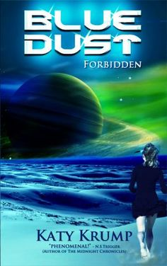 Blue Dust Forbidden