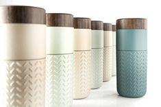 One o One Travel Mug by Hangar Design Group