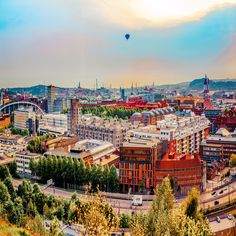 Why Sweden's Second City—Gothenburg—Is a Must-Visit