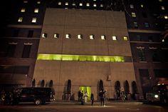 Hudson hotel NY