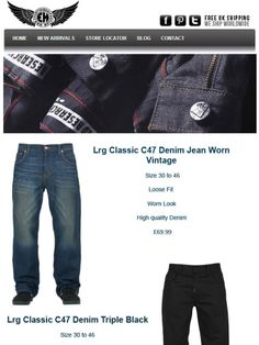 Need some fresh new denims this fall ? Look no further LRG clothing has got you covered.  High quality jeans in sizes 30 to 46 waist.   http://www.everythinghiphop.com/Jeans-Trousers/  #lrg #lrgclothing #denim #mensjeans #lrgdenim #skate #hiphopclothing