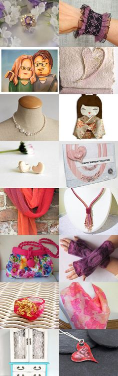 Valentines: Sassy and Sweet by SPSTeam Shop on Etsy--Pinned with TreasuryPin.com