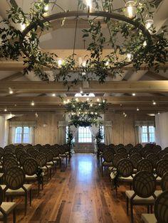 Wedding At Vyne Restaurant Middlebury CT. Wedding Flowers, Chandelier, Restaurant, Wedding Ideas, Ceiling Lights, Table Decorations, Furniture, Home Decor, Candelabra