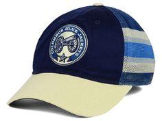 Columbus Blue Jackets 47 Brand NHL Carson '47 Closer Cap Hats ...