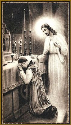 One Minute Reflection – September 1 #pinterest They devoted themselves to the apostles' instructions and the communal life, to the breaking of bread and the prayers………………………Acts 2:42 REFLECTION – When the Church prays in her Liturgy, it is Christ who prays..............