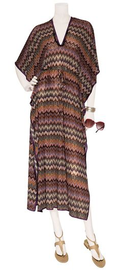 Missoni.....in love w/ this