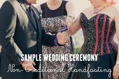 Sample Wedding Cerem