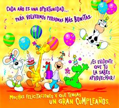 New Happy Birthday For Him In Spanish Ideas Spanish Birthday Wishes, Happy Birthday Wishes For Him, Happy Birthday Video, Birthday Wishes For Boyfriend, Happy Birthday Flower, Happy Birthday Images, Birthday Pictures, Happy Birthday Banners, Birthday Greetings