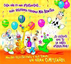 New Happy Birthday For Him In Spanish Ideas Spanish Birthday Wishes, Happy Birthday Wishes For Him, Happy Birthday Video, Birthday Wishes For Boyfriend, Happy Birthday Flower, Happy Birthday Images, Birthday Pictures, Dad Birthday, Birthday Quotes
