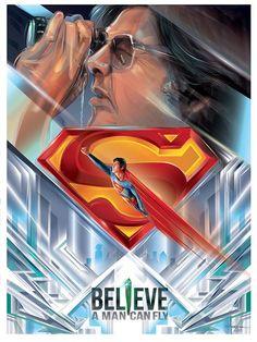 DONNER Superman - Orlando Arocena