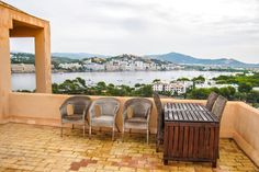 Santa Ponsa, Southwest: Light apartment in Santa Ponsa. 2 bedrooms, 1 bathroom, 600 €/month.
