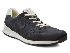 ECCO MENS CS14 RETRO SNEAKER | SHOES | SHOES | ECCO USA