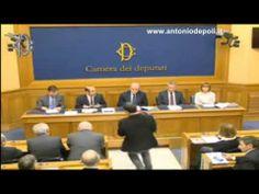 """Proposte per il """"Patto di Coalizione"""": Conferenza Stampa del Gruppo Per l'Italia oggi alla Camera dei Deputati a termine dell'incontro con il premier Letta"""