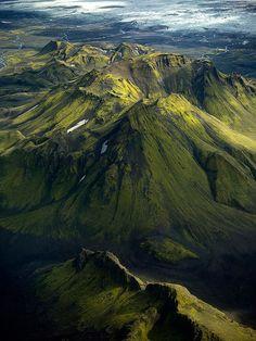30 raisons de visiter l'Islande (1)