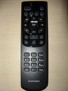 samsung tv remote control manual. mitsubishi 290p175010 remote control by mitsubishi. $36.95. this is found in the following tv models: samsung tv manual 1