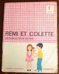 Mes livres scolaires: apprentissage de la lecture - Mes collections
